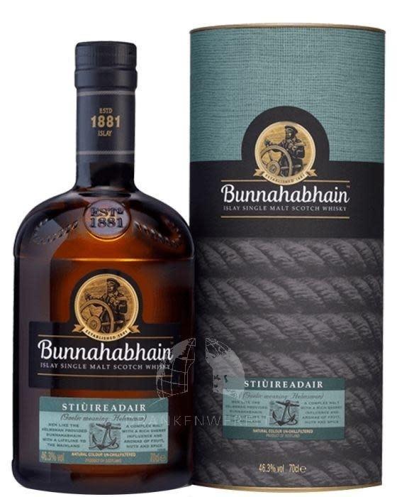 Bunnahabhain single malt Stiuireadair