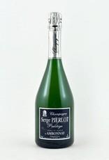 Champagne Serge Pierlot Zero Dosage