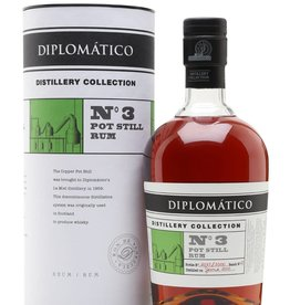 Diplomatico n*3