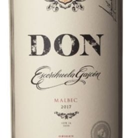 Don Don Escorihuela Gascon