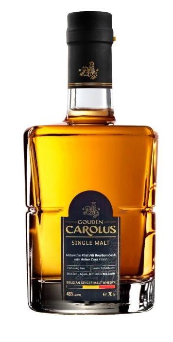 Gouden Carolus Single Malt 70cl