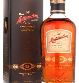 Matusalem Rum 23y