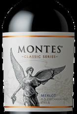 Montes Montes - Classic Series - Merlot - 2013