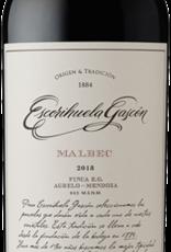 Bodegas Escorihuela 1884 Malbec