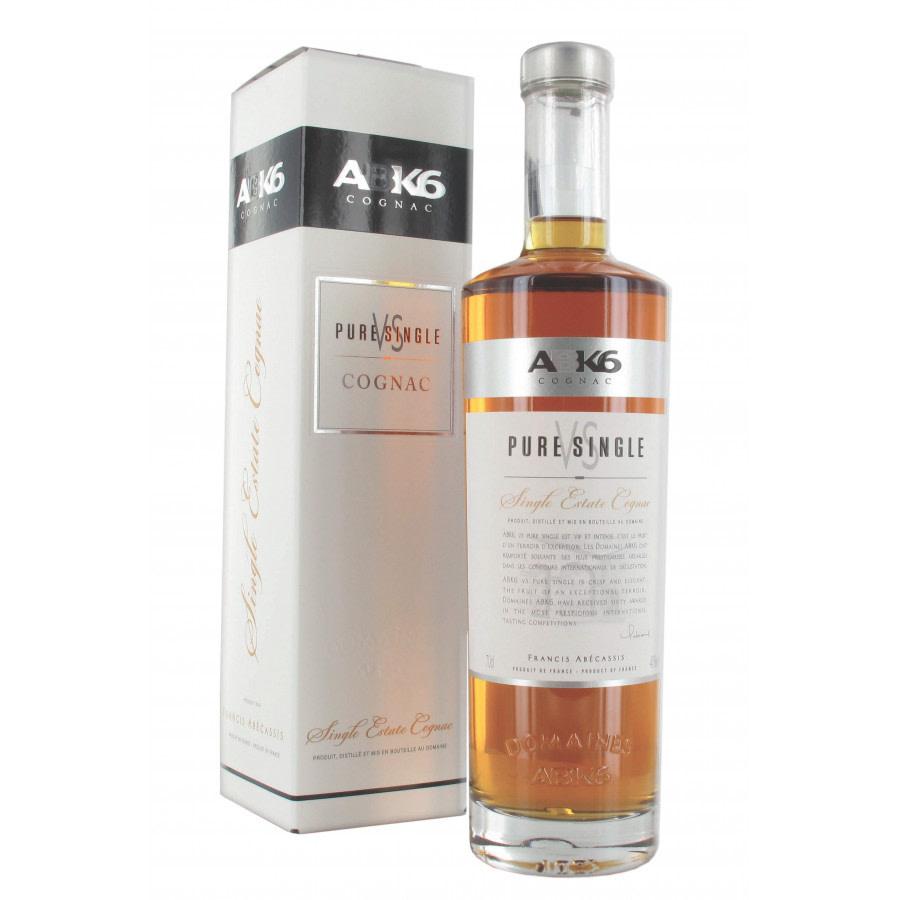 ABK6 COGNAC ABK6 Cognac - VS Pure Single