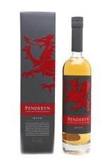 Penderyn - Myth Welsh Single Malt Whisky