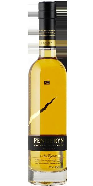 Penderyn Single Malt - Madeira Finish
