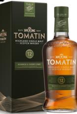 TOMATIN Tomatin 12 Years Old Highland Single Malt