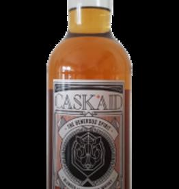 Cask aid blended malt scotch whisky