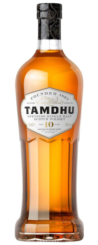 TAMDHU Tamdhu 10 Years Old, Speyside Single Malt