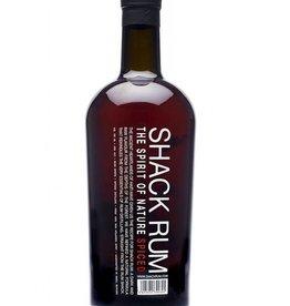 BUSS SPIRITS Shack Rum Spiced