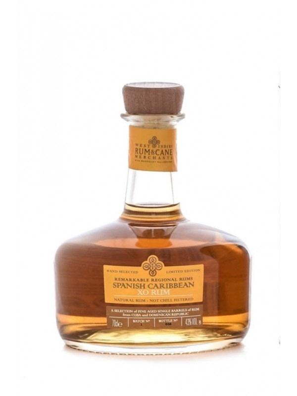 XO Rum Spanish Caribbean XO Rum