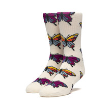 HUF Papallion Sock