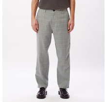 Obey Hardwork Yarn Dyed Pant