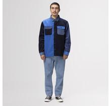 HUF Cord Block L/S Overshirt
