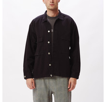 Obey Wilson Shirt Jacket