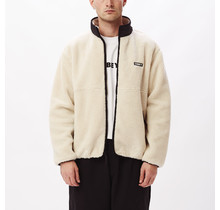 Obey Thief Sherpa Jacket