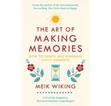 Meik Wiking - The Art Of Making Memories