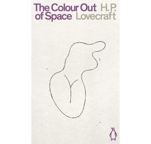 H.P. Lovecraft - The Colour Out Of Space