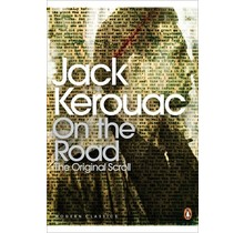 Jack Kerouac - On The Road (The Original Scroll)