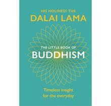 Dalai Lama - The Little Book Of Buddhism