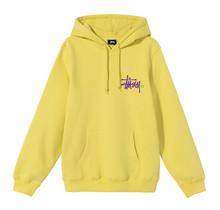 Stüssy Basic Logo Hood