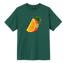 Stüssy Orange Slice Tee