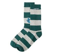 Santa Cruz Scream Mini Hand Stripe Sock