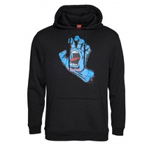 Santa Cruz Screaming Hand Class Hoodie