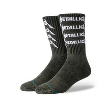 Stance Metallica Stack