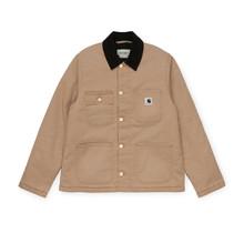 Carhartt W Michigan Jacket
