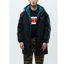 Obey Major Stadium Jacket