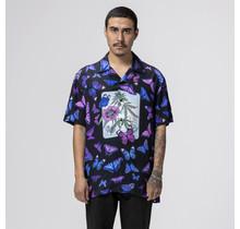 HUF Papillon S/S Woven Shirt
