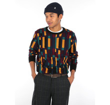 Irie Daily Patcheo Knit