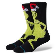Stance Mr. Grinch Socks