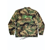 Stüssy Cruize Coach Jacket