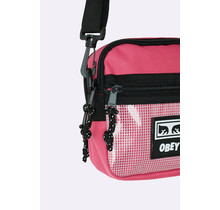 Obey Conditions Traveller Bag