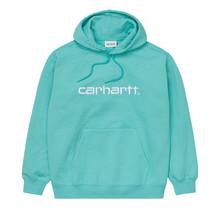 Carhartt Women Hooded Sweat