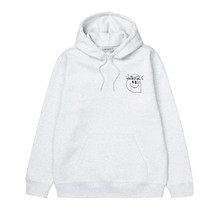 Carhartt Hooded Smiley Sweat