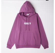 Obey Logo Hood