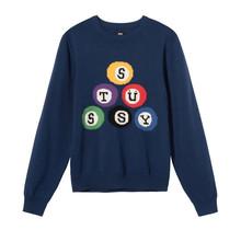 Stüssy Billard Sweater