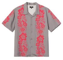 Stüssy Hawaiian Pattern Shirt