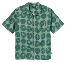 Stüssy Hand Drawn Dot Shirt