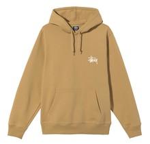 Stüssy Basic Hood