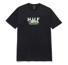 HUF X Streetfighter Bonus Stage Tee