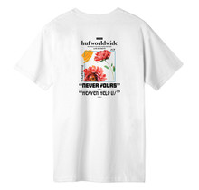 HUF Never Yours Tee
