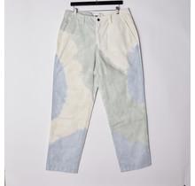 Obey Tie Dye Hardwork Carpenter Pants
