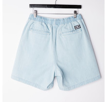 Obey Easy Relaxed Denim Short