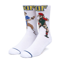 HUF X Streetfighter Chun Li Sock