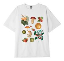 Obey Fruits & Mushrooms Tee